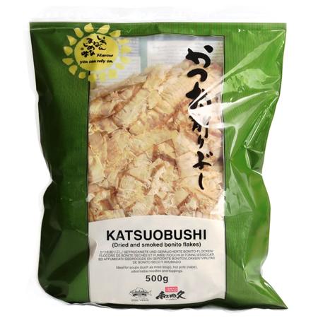 Katsuobushi Wadakyu - płatki z tuńczyka bonito 500g