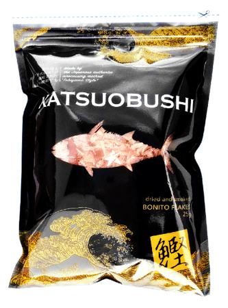 Katsuobushi - płatki z tuńczyka bonito 25g Kohyo