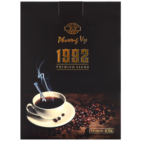 Kawa mielona 1992 Premium Blend 400g - Phuong Vy
