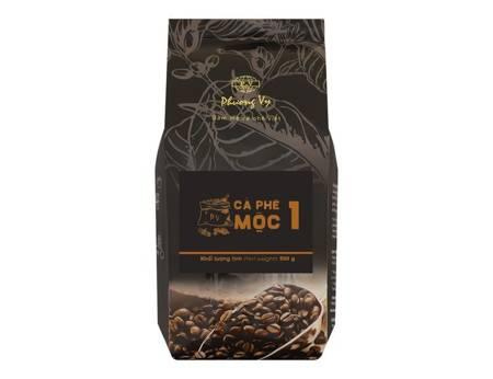 Kawa ziarnista Ca Phe Moc 1, 500g - Phuong Vy