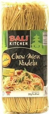Makaron Chow Mien 200g Bali Kitchen