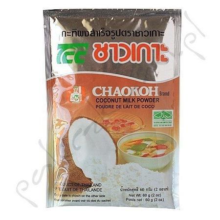 Mleko kokosowe w proszku 60g