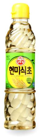 Ocet z brązowego ryżu 500ml - Ottogi