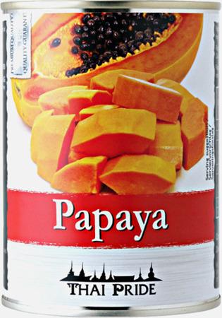 Papaya 565g