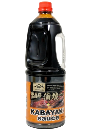 Sos Unagi Kabayaki 1,8L