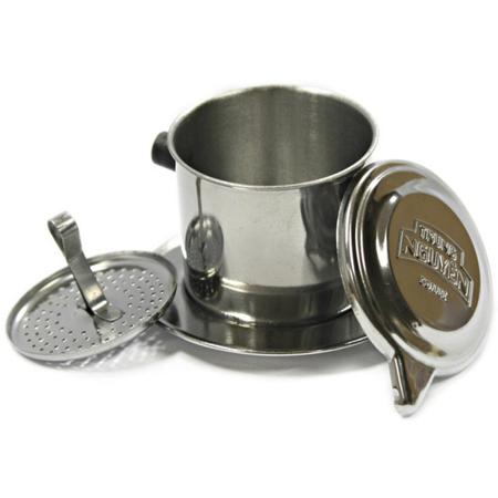 Zaparzacz do kawy Phin Filter - pojemność 150ml Trung Nguyen