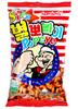Krucha przekąska Star Popeye Snack - precle i konpeito 72g Samyang