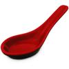 Łyżka renge do zup i ramenu, mała - melamina 13,5 cm