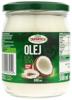 Olej kokosowy 100% rafinowany Targroch 500ml